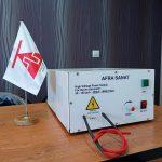High Voltage Power Supply series L