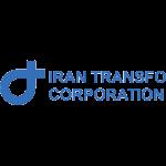 لوگو شرکت ایران ترانسفو