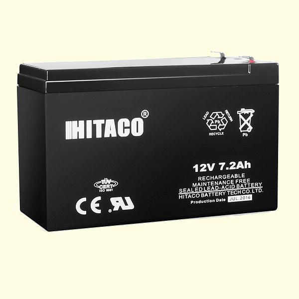 باتری سرب اسید HITACO