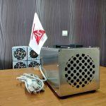 ozone air purifier